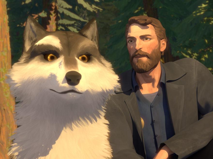Die Abenteuer von Wolfsblut Filmkritik