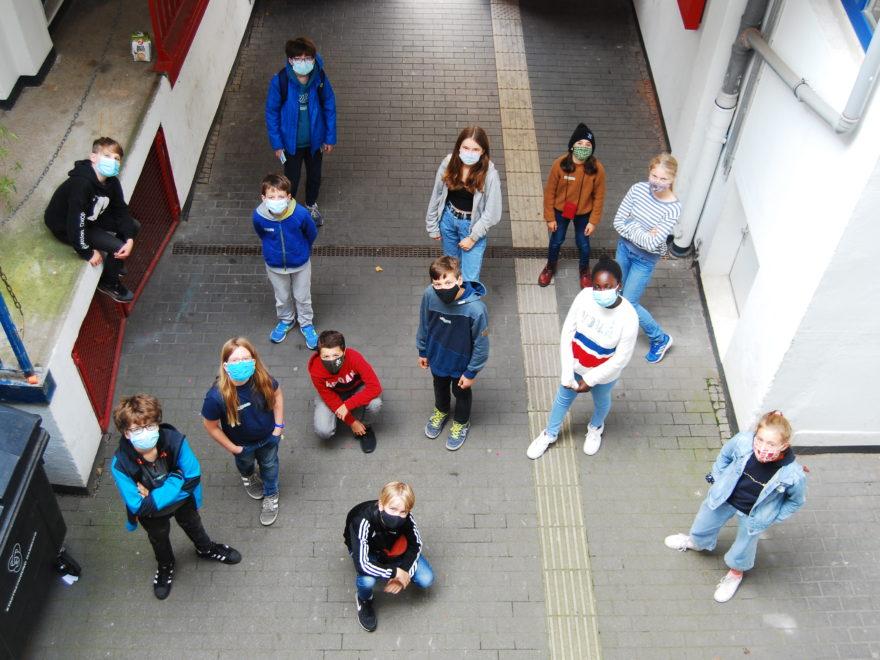 Die Michel Movie Kids berichten live und auf ihrem Blog über das Michel Kinder und Jugend Filmfest Hamburg.